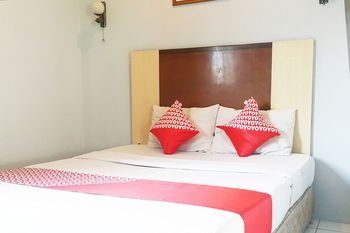 OYO 1088 Hotel Mega Sentosa Samarinda - Standard Double Room Regular Plan