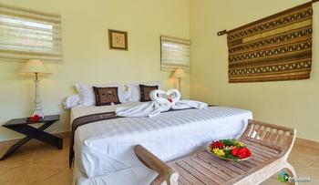 Villa Lotus Lovina Bali - 5 Bedroom Villa with Private Pool Regular Plan