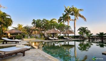 Villa Lotus Lovina