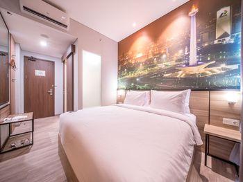 All Nite & Day Residence Kebon Jeruk Jakarta - Sunny Day Room Only Regular Plan