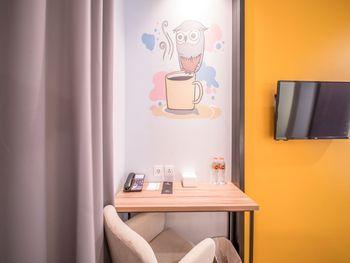 All Nite & Day Residence Kebon Jeruk Jakarta - Sunshine  Day Room Breakfast Regular Plan