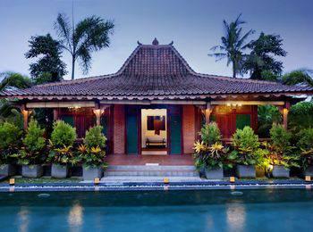 Villa Berawa