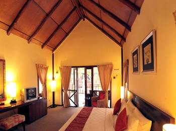 Gardenia Resort and Spa Pontianak - Family Suite Regular Plan