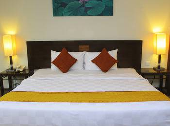Gardenia Resort and Spa Pontianak - Premier King Bed Room Only Regular Plan