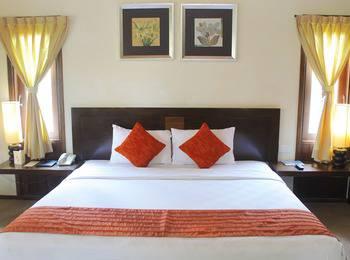 Gardenia Resort and Spa Pontianak - Terrace Suite Room Only  Regular Plan