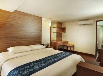 Legian Sunset Residence Bali - Studio Apartment Room Only LM 37