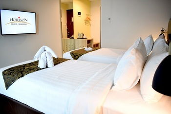 Horison Nindya Semarang Semarang - Superior Room Only Regular Plan