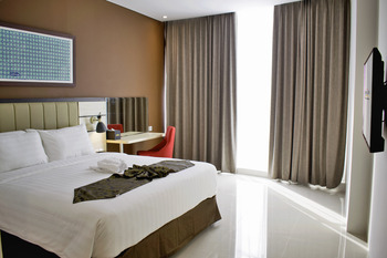 Horison Nindya Semarang Semarang - Deluxe Room PROMO GAJIAN
