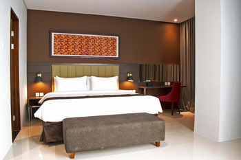 Horison Nindya Semarang Semarang - Junior Suite Regular Plan
