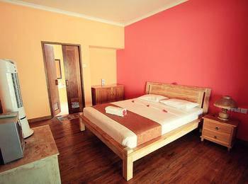Villa Karang Hotel Lombok - Standard Last Minute Offer 35%