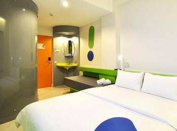POP! Hotel Denpasar Bali - POP! Room Regular Plan