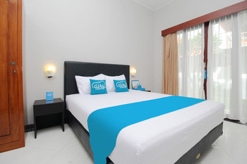 Airy Legian Poppies Satu 32 Kuta Bali Bali - Standard Double Room with Breakfast Special Promo 45