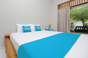 Airy Legian Poppies Satu 32 Kuta Bali Bali - Deluxe Double Room with Breakfast Special Promo 45