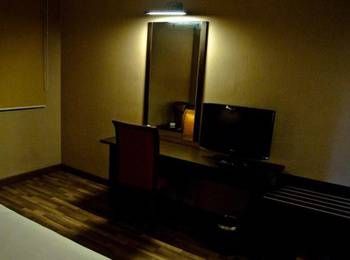 Star Hotel Pontianak - Grand Deluxe Room Regular Plan