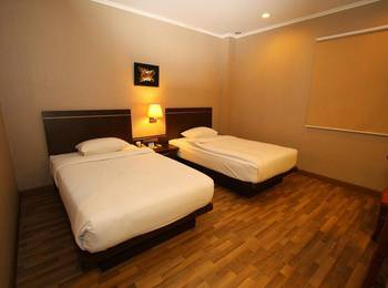 Star Hotel Pontianak - Superior Room Only Regular Plan