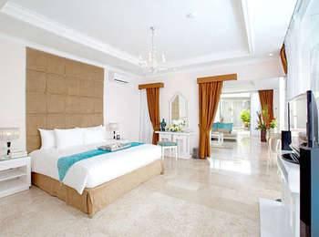 Nusa Dua Retreat   - One Bedroom Pool Villa Promo 37% Discount
