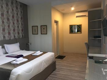 AL-Hanifi Hotel Banda Aceh - Executive Business Room Regular Plan