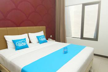 Airy Citraland International Surabaya - Superior Double Room Only Special Promo Nov 45