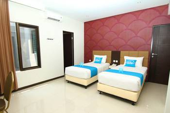 Airy Citraland International Surabaya - Superior Twin Room Only Special Promo Nov 45
