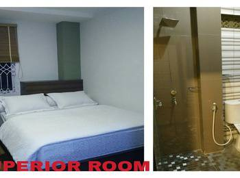 Lewi House Syariah Medan - Superior Room Refundable Regular Plan