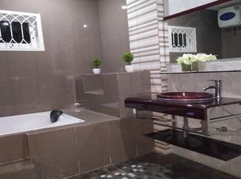 Lewi House Syariah Medan - Suite Room SAFECATION