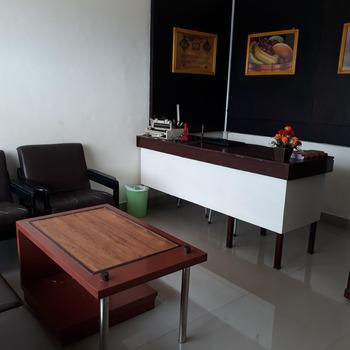 Santri Guest House Pangkajene - Standard Room Only Regular Plan