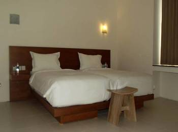 L Bajo Hotel Komodo Flores - Deluxe Room - Minimum Stay 3 Night Regular Plan