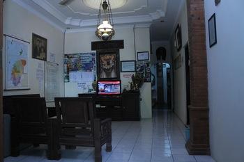 Homestay Kota Baru Jepara - VIP Room  Regular Plan