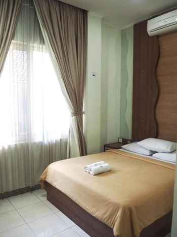 Hotel Puma Bandung - Standard Family Room Minimum Stay of 3 Nights Promotion