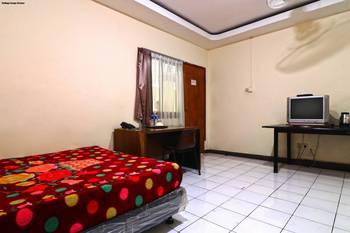Hotel Puma Bandung - Standard Family Room Minimum Stay of 3 Nights Promotion