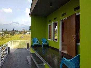 Puncak Resort Drive 319 by Aryaduta