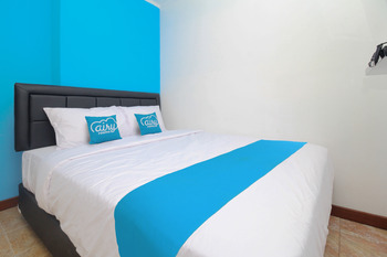 Airy Eco Mangga Besar Tiga Belas 23 Jakarta Jakarta - Superior Double Room Only Special Promo Sep 50