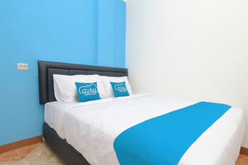 Airy Eco Mangga Besar Tiga Belas 23 Jakarta Jakarta - Standard Double Room Only Special Promo Sep 50