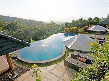 ZEN Villa Lovina Ocean View