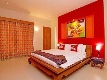 ZenRooms Lovina Ocean View Bali - Double Room Only Regular Plan