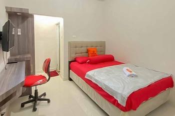 Koolkost Syariah near Pahoman Stadium Lampung 2 Bandar Lampung - Standard Room Basic Deal