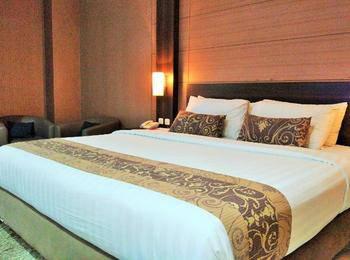 Bintang Mulia Hotel & Resto Jember - Regency Room Regular Plan