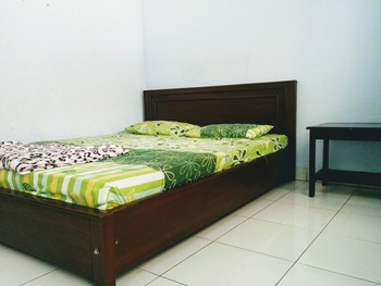 Hotel Gunung Slamet Banyumas - Standard Room a deal you can't refuse copy