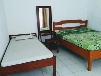 Hotel Gunung Slamet Banyumas - Basic Room A DEAL YOU CAN'T REFUSE!