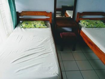 Hotel Gunung Slamet Banyumas - Economy Twin  A DEAL YOU CAN'T REFUSE!