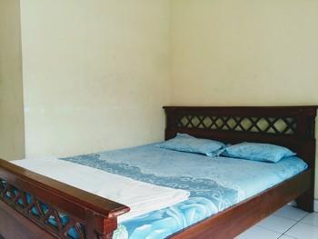 Hotel Gunung Slamet Banyumas - Economy AC Double  SAFECATION