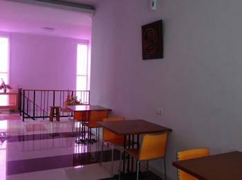 Violet Syariah Hotel