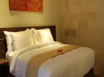 Melamun Hotel & Chocolate Spa Bali - Deluxe Room Only Melamun Special Rate
