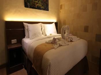 Melamun Hotel & Chocolate Spa Bali - Deluxe Room Melamun Special Rate