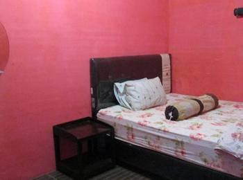 Serdika Pavilion Berastagi - Double Room - Termasuk sarapan Regular Plan