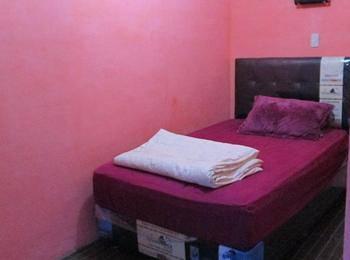 Serdika Pavilion Berastagi - Single Room - Termasuk Sarapan Regular Plan