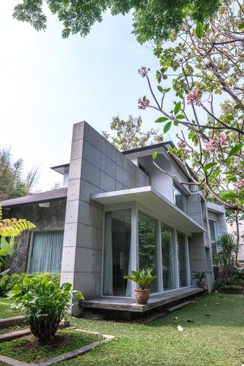 K Hotel & Resort Pasuruan - Villa 3 Bedroom Regular Plan