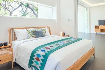 K Hotel & Resort Pasuruan - Suite King Room Regular Plan