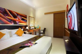 The Banyumas Villa Bali - One Bedroom Suite - Room Only Regular Plan