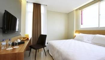 D'Kayon Hotel Demangan Yogyakarta Yogyakarta - Nakula King Room Only Regular Plan